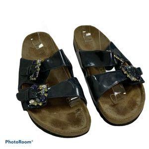 Tatami Birkenstock Two Strap Comfort Sandals